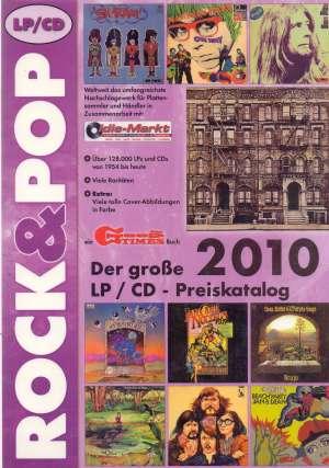 Der grosse Rock and Pop LP / CD Preiskatalog 2014 meki uvez