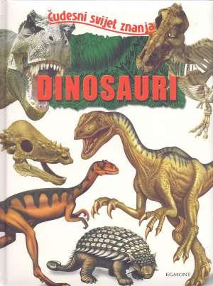 Dinosauri Robert Mlinarec, Karla Bareta Grgić, Uredio tvrdi uvez