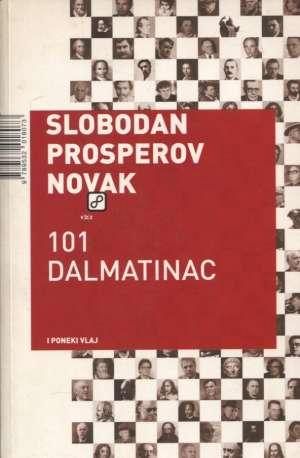 101 Dalmatinac i poneki Vlaj Novak Slobodan Prosperov meki uvez