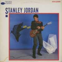 Gramofonska ploča Stanley Jordan Magic Touch LSMAN 71021, stanje ploče je 10/10
