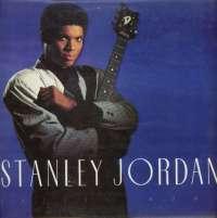 Gramofonska ploča Stanley Jordan Flying Home LP-7 2 02050 8, stanje ploče je 10/10