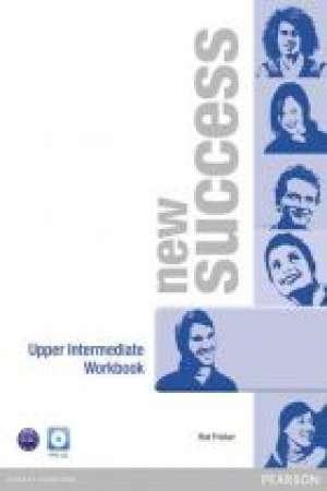 Rod Fricker - NEW SUCCESS UPPER-INTERMEDIATE : radna bilježnica engleskog jezika za 3. i 4. razred gimnazija, prvi strani jezik; 2. i 3. ra