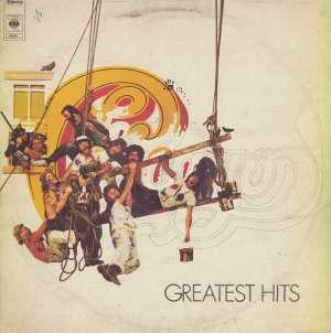 Gramofonska ploča Chicago Chicago IX - Greatest Hits CBS 69187, stanje ploče je 7/10