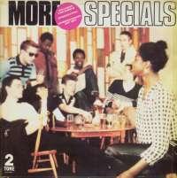 Gramofonska ploča Specials More Specials CHR TT 5003, stanje ploče je 10/10