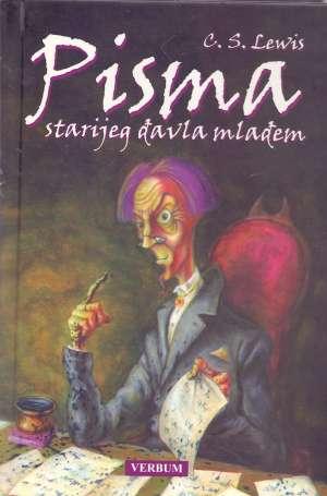 Lewis C. S. - Pisma starijeg đavla mlađem