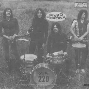 Do Viđenja Vještice / Sivilo Perona Grupa 220