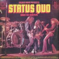 Gramofonska ploča Status Quo Down The Dustpipe GH 604, stanje ploče je 10/10