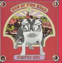 Gramofonska ploča Status Quo Dog Of Two Head 85 864 ET, stanje ploče je 10/10