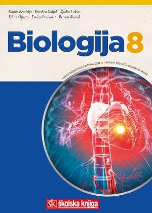 biologija 8 : radna bilježnica za biologiju u osmom razredu osnovne škole autora Damir Bendelja, Đurđica Culjak, Žaklin Lukša, Edina Operta, Emica Orešković, Renata Roščak