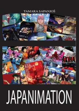 Japanimation Tamara Sapanjoš meki uvez