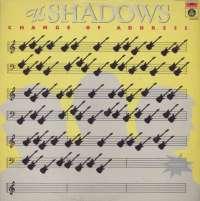 Gramofonska ploča Shadows Change Of Address 2220393, stanje ploče je 10/10