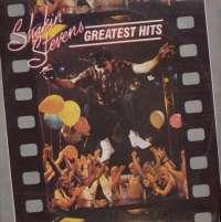 Gramofonska ploča Shakin' Stevens Greatest Hits EPC 10047, stanje ploče je 10/10