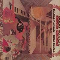 Gramofonska ploča Stevie Wonder Fulfillingness First Finale LPL 0214, stanje ploče je 10/10