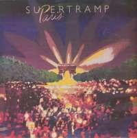 Gramofonska ploča Supertramp Paris 3220052, stanje ploče je 8/10