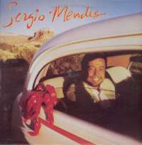 Gramofonska ploča Sergio Mendes Sergio Mendes 2221853, stanje ploče je 10/10