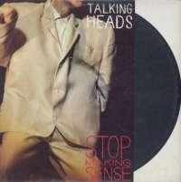 Gramofonska ploča Talking Heads Stop Making Sense LSEMI 11080, stanje ploče je 10/10