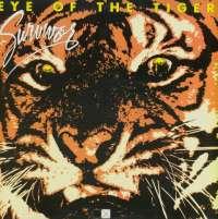 Gramofonska ploča Survivor Eye Of The Tiger 260·14·021, stanje ploče je 10/10