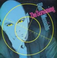 Gramofonska ploča Screaming Blue Messiahs Gun-Shy 240 791-1, stanje ploče je 10/10