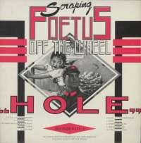 Gramofonska ploča Scraping Foetus Off The Wheel Hole WOMB FDL 3, stanje ploče je 10/10