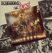 Gramofonska ploča Scorpions Best 062-2604721, stanje ploče je 10/10