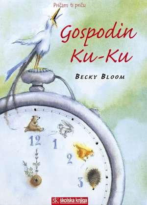 Gospodin Ku-Ku Becky Bloom tvrdi uvez