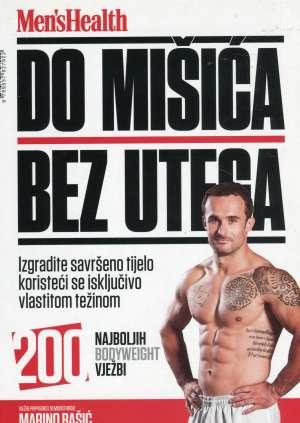 Marino Bašić, Priredio - Do mišića bez utega