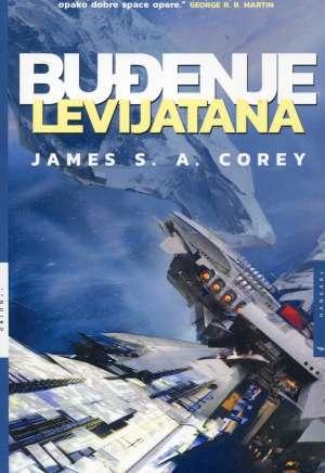 Buđenje Levijatana Corey, James S. A. meki uvez