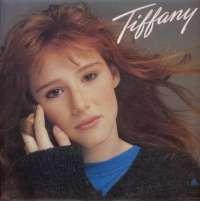 Gramofonska ploča Tiffany Tiffany LSMCA 73235, stanje ploče je 10/10