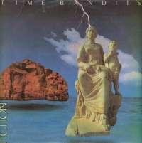 Gramofonska ploča Time Bandits Fiction CBS 25987, stanje ploče je 9/10