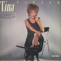 Gramofonska ploča Tina Turner Private Dancer 1C 064 2401521, stanje ploče je 9/10