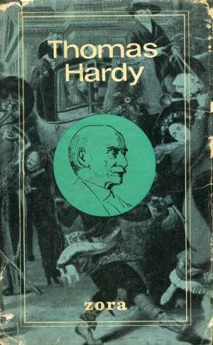 Hardy Thomas - Gradonačelnik Casterbridgea