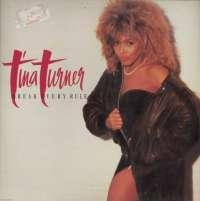 Gramofonska ploča Tina Turner Break Every Rule 064 24 0611 1, stanje ploče je 9/10