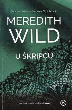 U škripcu Wild Meredith meki uvez