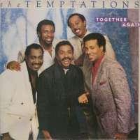 Gramofonska ploča Temptations Together Again LSMTW 71051, stanje ploče je 10/10