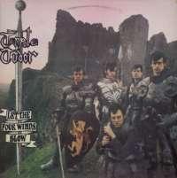 Gramofonska ploča Tenpole Tudor Let The Four Winds Blow LL 0792, stanje ploče je 10/10