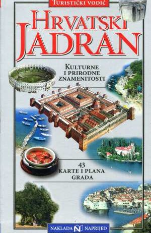 Radovan Radovinović, Uredio - Hrvatski Jadran