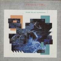 Gramofonska ploča Thomas Dolby Flat Earth LSPAR 11057, stanje ploče je 10/10