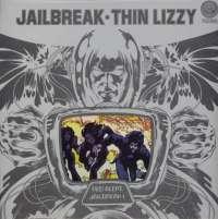 Gramofonska ploča Thin Lizzy Jailbreak LP 5608, stanje ploče je 10/10