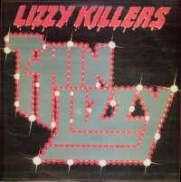 Gramofonska ploča Thin Lizzy Lizzy Killers 2220903, stanje ploče je 9/10