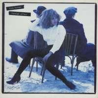 Gramofonska ploča Tina Turner Foreign Affair, stanje ploče je 10/10