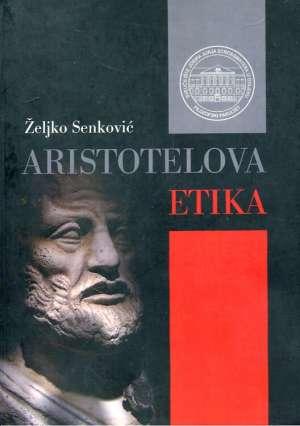 Aristotelova etika Željko Senković meki uvez