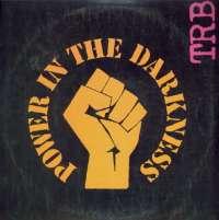 Gramofonska ploča Tom Robinson Band Power In The Darkness LSEMI 73089, stanje ploče je 9/10