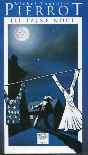 Pierrot ili tajne noći Tournier Michel meki uvez