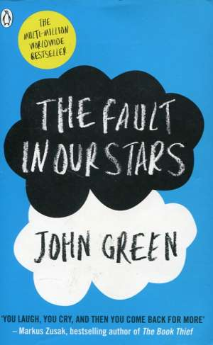 Green John - The fault in our stars