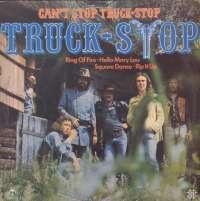 Gramofonska ploča Truck Stop Can't Stop Truck Stop 6.21196, stanje ploče je 10/10