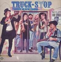 Gramofonska ploča Truck Stop Truckin' On New Tracks 6.22407, stanje ploče je 9/10