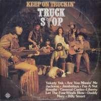 Gramofonska ploča Truck Stop Keep On Truckin' 6.22142, stanje ploče je 10/10