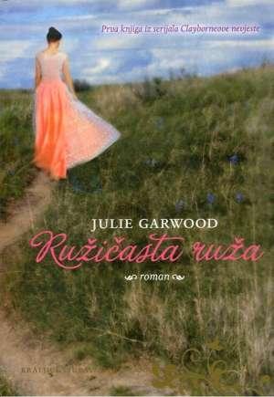 Garwood Julie - Ružičasta ruža