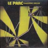 Gramofonska ploča Tangerine Dream Le Parc LL 1319, stanje ploče je 10/10