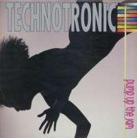 Gramofonska ploča Technotronic Pump Up The Jam LP-7 2 02499 5, stanje ploče je 10/10